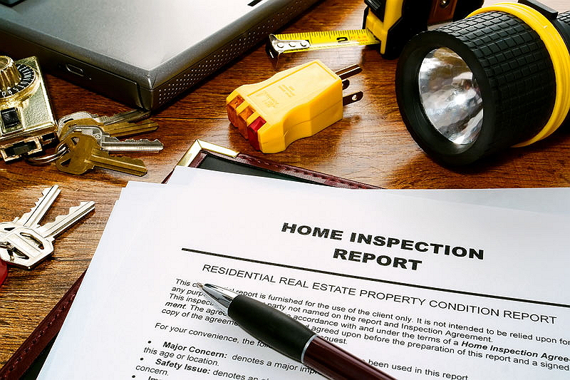 Home-Inspection-Sacramento, Nevada County, CA