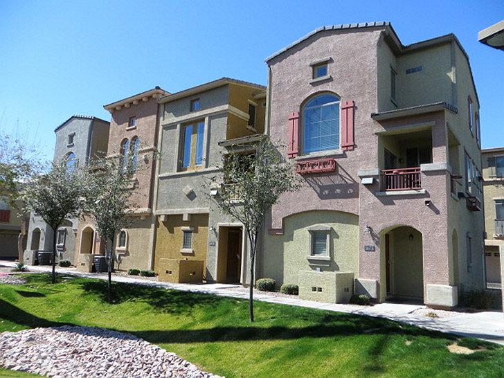 Townhome-Inspections
